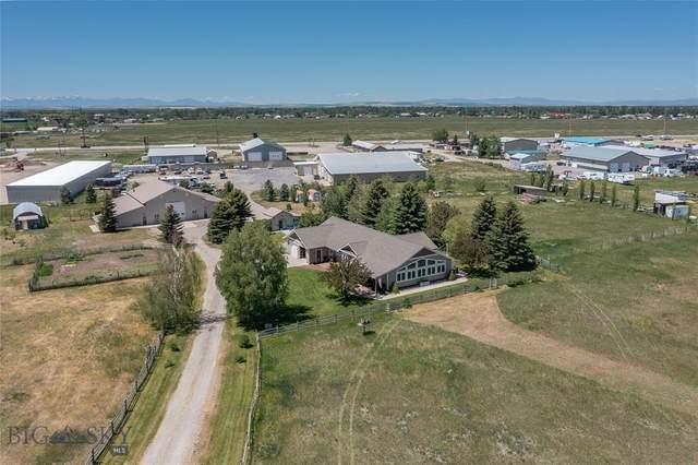 722 Bluegrass, Belgrade, MT 59714 (MLS #360466) :: L&K Real Estate
