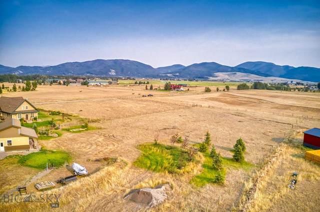 TBD Vandyke Ln, Bozeman, MT 59715 (MLS #360467) :: Carr Montana Real Estate