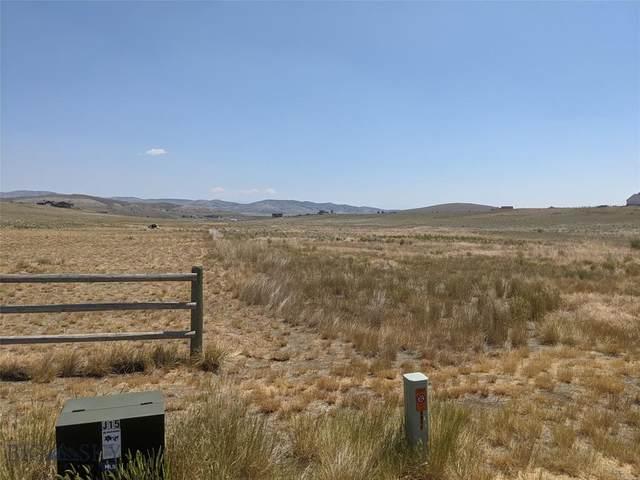lot 112 Rolling Glen Ranch, Three Forks, MT 59752 (MLS #360481) :: Berkshire Hathaway HomeServices Montana Properties