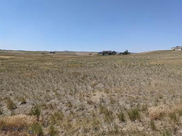lot 117 Hollyhock Loop, Three Forks, MT 59752 (MLS #360482) :: Berkshire Hathaway HomeServices Montana Properties