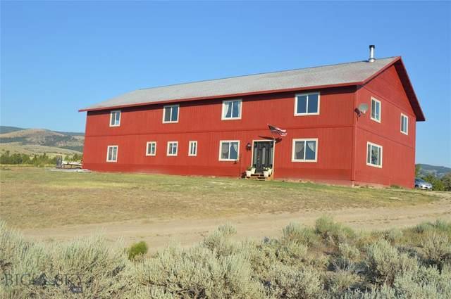 610 Wheatfield Road, Three Forks, MT 59752 (MLS #360487) :: Black Diamond Montana