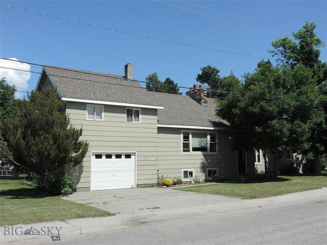 415 Harris, Big Timber, MT 59011 (MLS #360489) :: L&K Real Estate