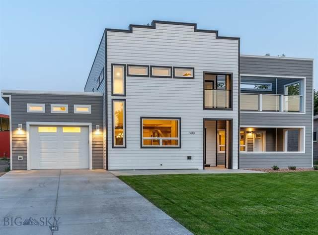 1610 E Lewis Street, Livingston, MT 59047 (MLS #360492) :: Carr Montana Real Estate