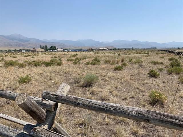 TBD 7M 4R, Sheridan, MT 59749 (MLS #360506) :: Black Diamond Montana