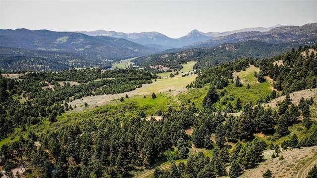 525 Nixon Peak Road, Bozeman, MT 59715 (MLS #360509) :: Montana Life Real Estate