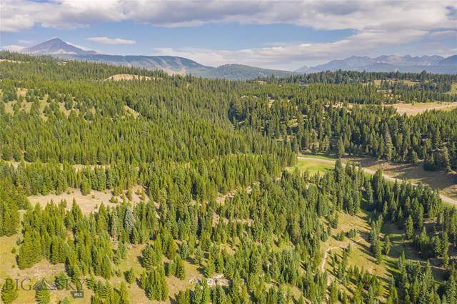 TBD W Elk Valley, Big Sky, MT 59716 (MLS #360523) :: Montana Home Team