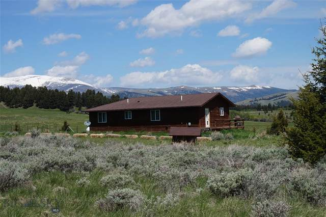 99 Hitching Post, White Sulphur Springs, MT 59645 (MLS #360529) :: Coldwell Banker Distinctive Properties