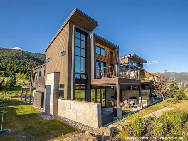 2204 Little Coyote Road, Big Sky, MT 59716 (MLS #360533) :: L&K Real Estate