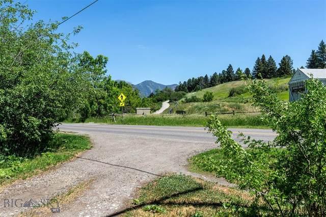 601 S Church Street, Bozeman, MT 59715 (MLS #360553) :: Montana Life Real Estate