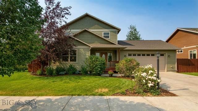 3 Shelter Grove Circle, Bozeman, MT 59718 (MLS #360565) :: L&K Real Estate
