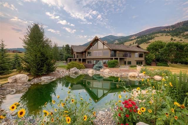 354 Brass Lantern Court, Bozeman, MT 59715 (MLS #360570) :: L&K Real Estate