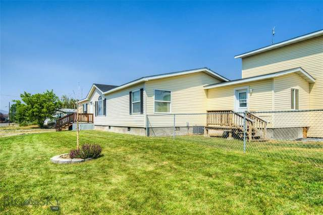 5 N 6th Ave East, Three Forks, MT 59752 (MLS #360586) :: Carr Montana Real Estate