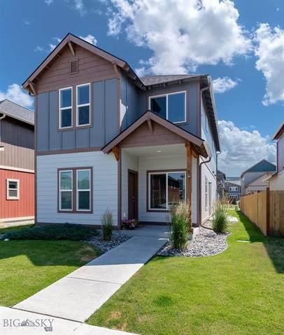 374 Stone Fly Drive, Bozeman, MT 59718 (MLS #360588) :: L&K Real Estate