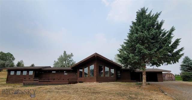 74 Baldy Mtn Court, Ennis, MT 59729 (MLS #360594) :: Montana Life Real Estate