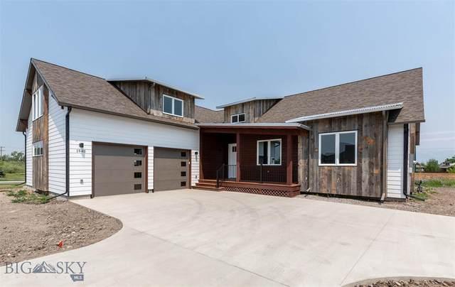 1940 Ryun Sun Way, Bozeman, MT 59718 (MLS #360601) :: Hart Real Estate Solutions