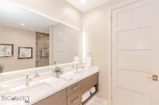 462 Black Bull Trail D, Bozeman, MT 59718 (MLS #360612) :: L&K Real Estate