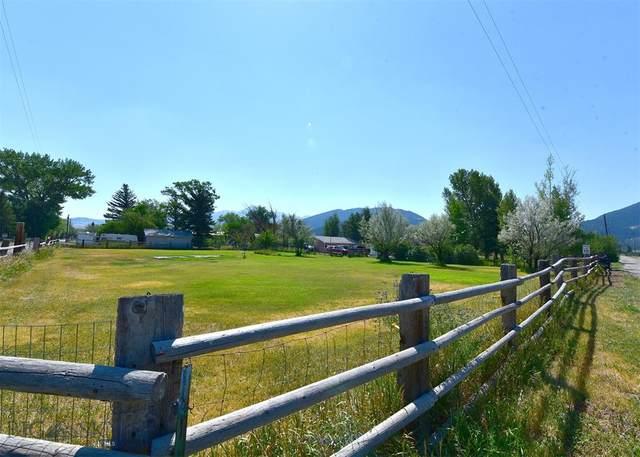 129 Canyon View Drive, Livingston, MT 59047 (MLS #360621) :: Black Diamond Montana