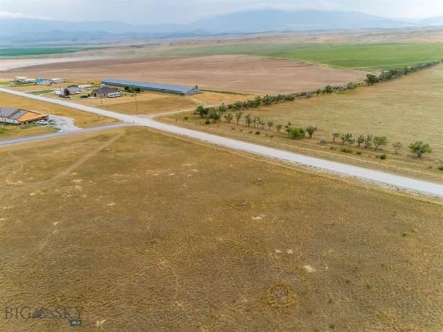 216 Sandhill Lane, Townsend, MT 59644 (MLS #360626) :: Carr Montana Real Estate