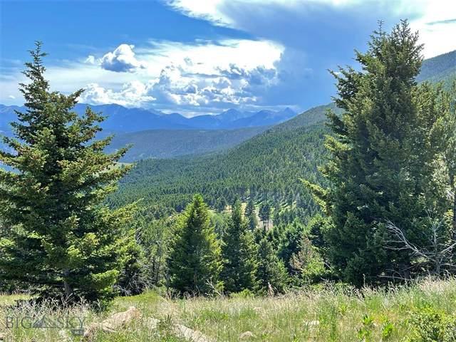 59 Whitetail Butte, Livingston, MT 59047 (MLS #360629) :: Black Diamond Montana