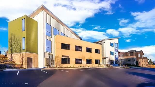 1610 Ellis 1A, Bozeman, MT 59715 (MLS #360631) :: L&K Real Estate