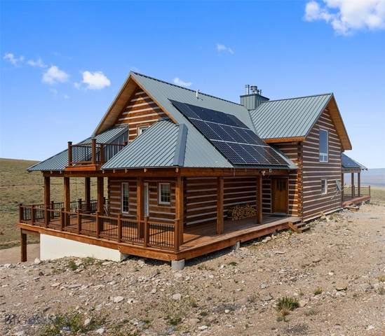 15 Crazy Horse Lane 943-9, Belfry, MT 59008 (MLS #360650) :: L&K Real Estate
