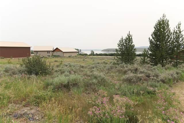 NNN Hebgen Mountain Road, West Yellowstone, MT 59758 (MLS #360655) :: Black Diamond Montana