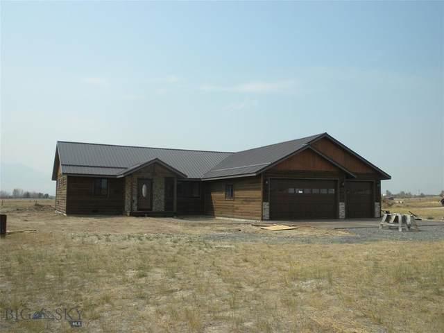 7 Fraker, Whitehall, MT 59759 (MLS #360658) :: Montana Home Team