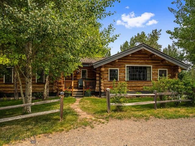8480 Gooch Hill, Bozeman, MT 59718 (MLS #360665) :: Carr Montana Real Estate