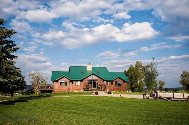 248 Lost Trail, Dillon, MT 59725 (MLS #360673) :: L&K Real Estate
