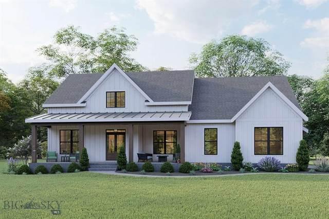 tbd Wild Lilac Road, Three Forks, MT 59752 (MLS #360684) :: L&K Real Estate