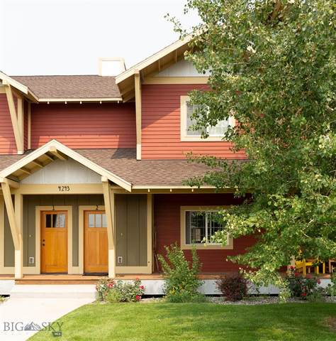 4243 W Babcock #2, Bozeman, MT 59718 (MLS #360688) :: Carr Montana Real Estate