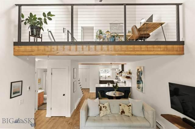 2200 W Dickerson Street #21, Bozeman, MT 59718 (MLS #360690) :: Montana Life Real Estate