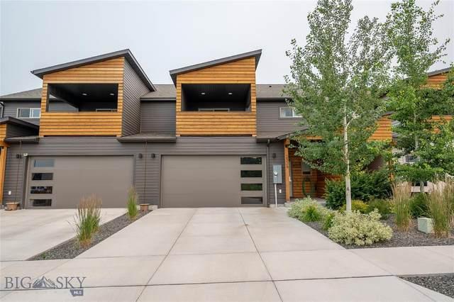 2324 Renee Way, Bozeman, MT 59718 (MLS #360698) :: Hart Real Estate Solutions