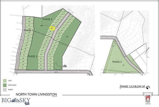 1207 Sweetgrass Lane, Livingston, MT 59047 (MLS #360701) :: Berkshire Hathaway HomeServices Montana Properties