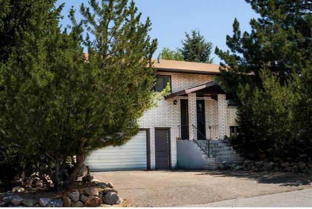 3408 Neighborly Lane, Butte, MT 59701 (MLS #360703) :: Black Diamond Montana