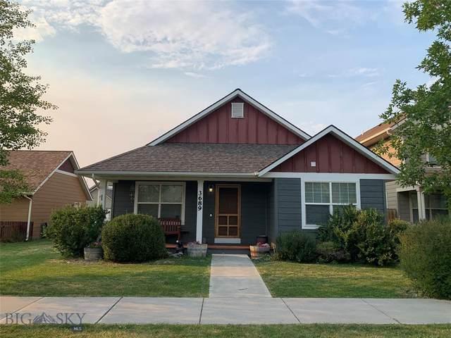3689 Potosi Street, Bozeman, MT 59718 (MLS #360706) :: Carr Montana Real Estate
