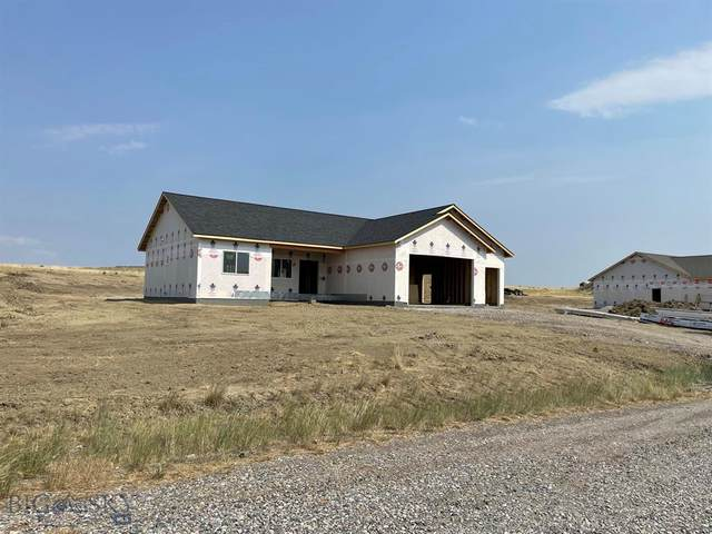 3 Santa Fe Trail, Three Forks, MT 59752 (MLS #360710) :: Montana Life Real Estate