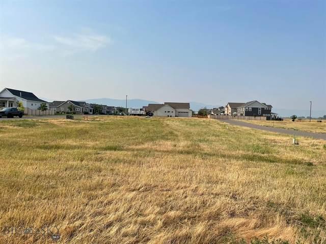 TBD S 22nd Ave., Bozeman, MT 59718 (MLS #360721) :: Berkshire Hathaway HomeServices Montana Properties