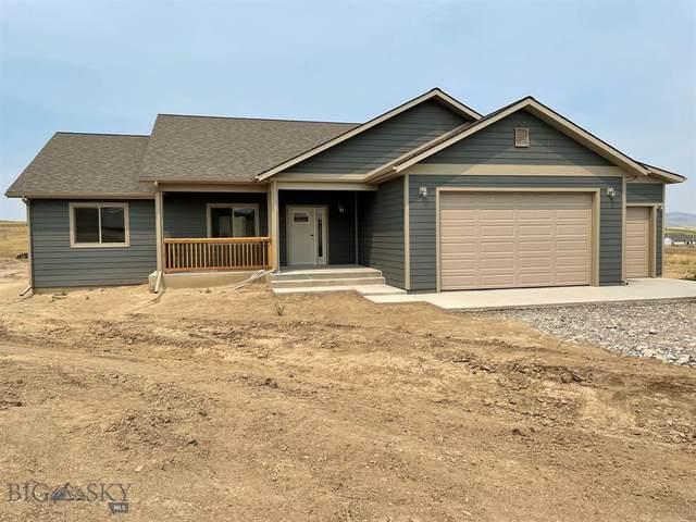 6 Santa Fe Trail, Three Forks, MT 59752 (MLS #360728) :: Montana Life Real Estate