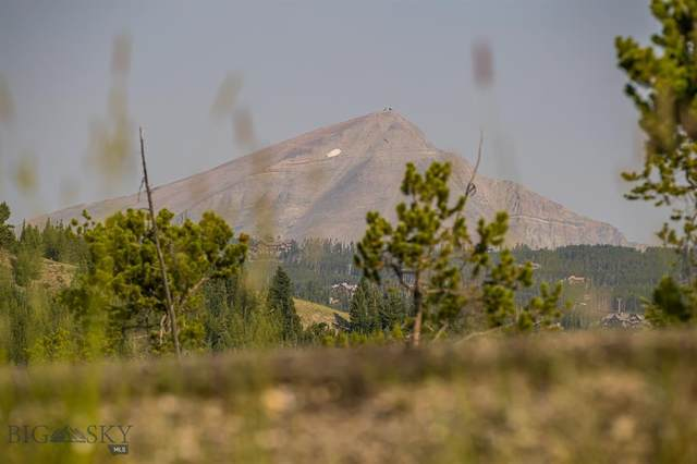 TBD Seclusion Point Lot 153, Big Sky, MT 59716 (MLS #360753) :: Carr Montana Real Estate