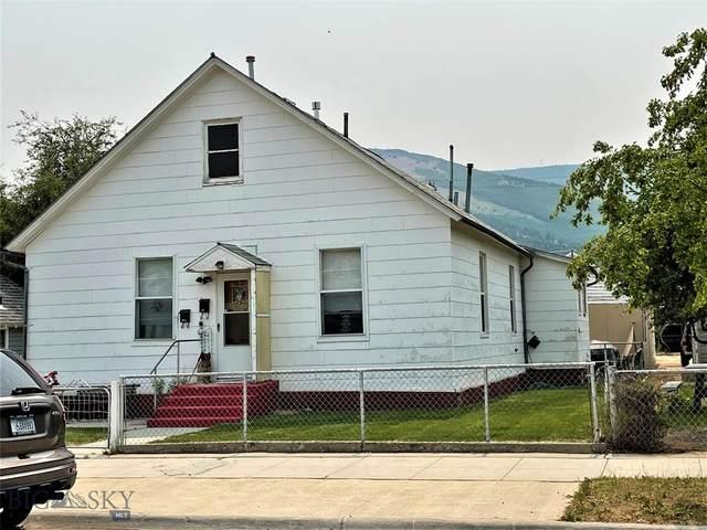 211 W 3rd Street, Anaconda, MT 59711 (MLS #360755) :: Berkshire Hathaway HomeServices Montana Properties