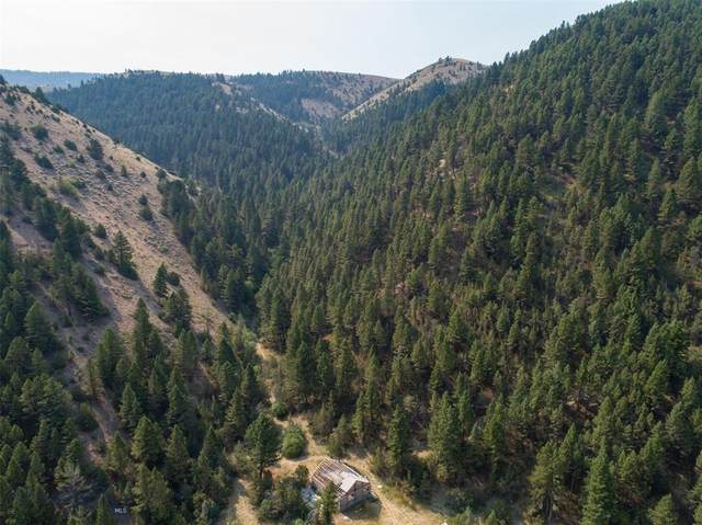 18600 Pole Gulch Road, Three Forks, MT 59752 (MLS #360760) :: Montana Life Real Estate