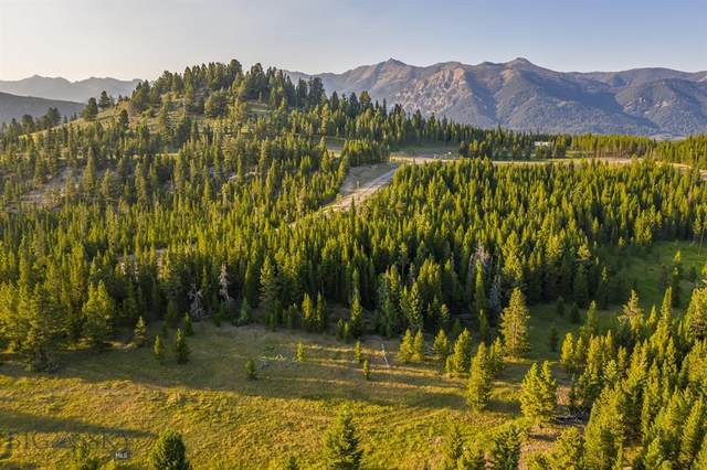 TBD Seclusion Point Lot 154, Big Sky, MT 59716 (MLS #360763) :: Carr Montana Real Estate