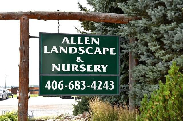 16 Pierce Drive, Dillon, MT 59725 (MLS #360765) :: L&K Real Estate