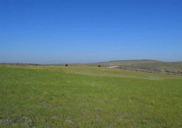 Lot 133 Gallatin River Ranch, Manhattan, MT 59741 (MLS #360771) :: Montana Life Real Estate