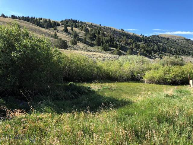 Tract 1-5A W Fork Little Sheep Creek Road, Lima, MT 59739 (MLS #360772) :: L&K Real Estate