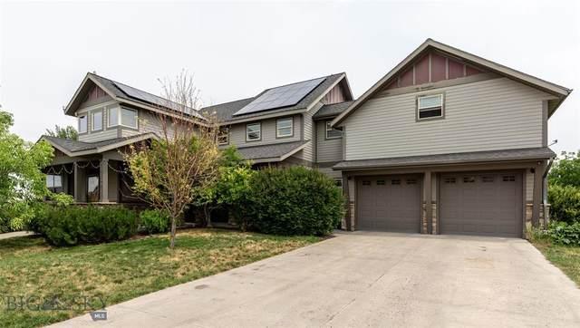 3168 Blackbird, Bozeman, MT 59718 (MLS #360777) :: L&K Real Estate