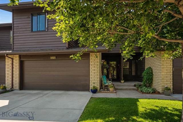 1621 S Black, Bozeman, MT 59715 (MLS #360784) :: Hart Real Estate Solutions