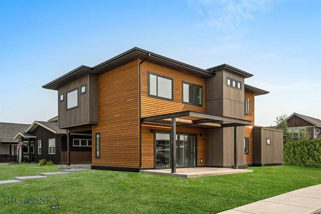 520 N Laurel Parkway, Bozeman, MT 59718 (MLS #360786) :: Montana Life Real Estate