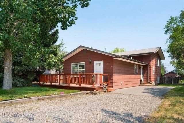 707 E Gallatin, Belgrade, MT 59714 (MLS #360790) :: Montana Life Real Estate